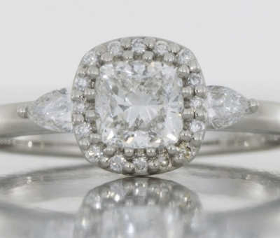 Unusual Engagement Rings to Delight and Inspire