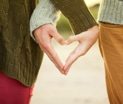 How to Create a Truly Personal Commitment Ring