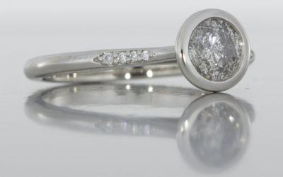 Custom Engagement Ring Trends for 2021
