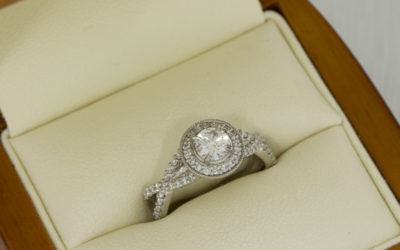 Five Things to Avoid if You Don't Want to Damage Your Custom Engagement Ring
